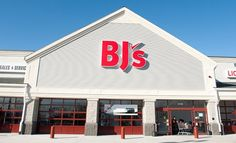 BJ's Membership for just $35 PLUS get a $25 gift card!