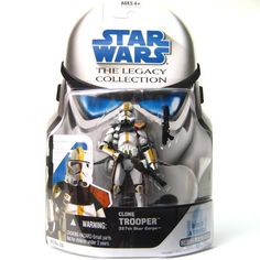 Star Wars Clone Wars Legacy Collection Build-A-Droid Factory Action Figure BD No. 29 327th Star Corps Clone Trooper Hasbro http://www.amazon.com/dp/B001JHVN0O/ref=cm_sw_r_pi_dp_NzDJub0W91YWD