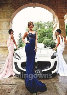 2017 long sparkly sequin mermaid sleeveless bridesmaid dresses, free custom prom dress sold by Special Occasion Dress. Shop more products from Special Occasion Dress on Storenvy, the home of independent small businesses all over the world. Bridesmaid Dresses Different Colors, Blue Bridesmaids, Long Bridesmaid Dresses, Prom Dresses, Dress Prom, Dresses 2016, Sequin Bridesmaid, Dress Formal, Evening Dresses For Weddings