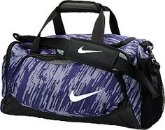 NIKE YA Team Training Duffel Bag - Small