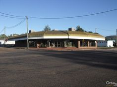 - Situated on a Corner Allotment in the Main Street of Collinsville - 981 SQM Block - Cavity Brick & Aluminium with Glass Shopfront - Currently Ope. Commercial Property For Sale, Allotment, Main Street, Brick, Corner, Retail, Mansions, House Styles, Glass
