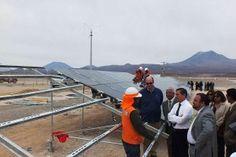Ollagüe contará con electricidad las 24 horas gracias a moderna planta de energía renovable entregada por minera El Abra http://www.revistatecnicosmineros.com/noticias/ollague-contara-con-electricidad-las-24-horas-gracias-moderna-planta-de-energia-renovable