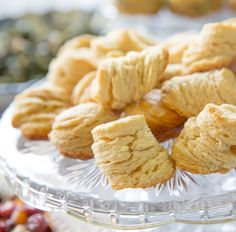 People travel long distances to eat Regina Charboneau's biscuits She built a blues club in San Francisco, called Biscuits and Blues, on their reputation And in her hometown, Natchez, Miss., her biscuits are considered the best