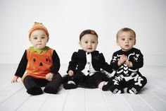 Halloween outfits from Mamas and Papas #mamasandpapas