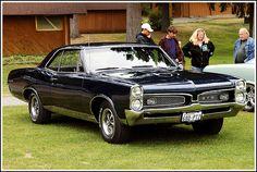 1967 GTO......I want!