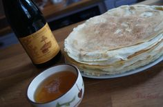 Happy Crêpe Day, France! Recipe & Video