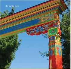 Tibetan Mongolian Meditation Center in Bloomington, Indiana
