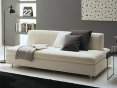 Das richtige sofa furs wohnzimmer auswahlen nutzliche kauftipps  Bodema Schlafsofa Simple - Designermöbel von Raum + Form | Pinterest ...