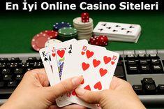 En İyi Online Casino Siteleri | Güvenilir Casino Siteleri Poker, Funny, Playing Cards, Games, Blog, Business Travel, Entertainment, Social Networks, September