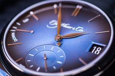 H.Moser & Cie Image by @tenandtwo_perth on IG