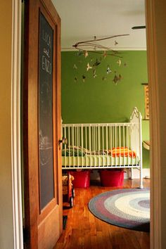 Kids Photos Creative Wall Painting Design Ideas, Pictures, Remodel, and Decor - page 6
