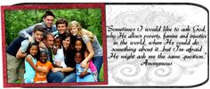 The AMAZING Block Family; 4 Biological Children, 5 Adopted Children, Living & Working at Eagle's Nest Orphanage in Guatamala Foster Care Adoption, Foster To Adopt, Adoption Websites, Injustices In The World, Id Choose You, Adoption Quotes, Gotcha Day, Adopting A Child, My Heart Is Breaking