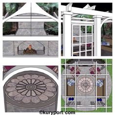 #gardenspace #outdoorspaces
