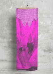 Silk Square Scarf - Kay Duncan Bee2 003 by VIDA VIDA ujAN4NjIa