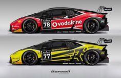 Barwell Motorsport kehrt in die Blancpain GT Series zurück