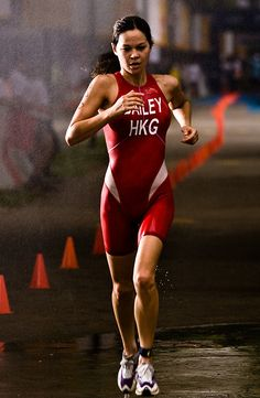 OSIM Triathlon 2007
