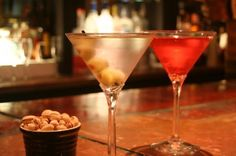 Best Happy Hour Deals in Las Vegas : Local Recommendations