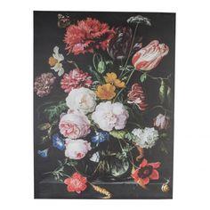 Lerretsbilde Blomster