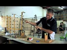 ▶ How to - Build a fishing rod - Part 1 - YouTube