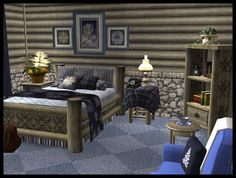 Various recolors Outdoor Furniture Sets, Outdoor Decor, Blue Christmas, Sims 2, Winter Holidays, Holiday Gifts, Hoods, Bedrooms, Mountain