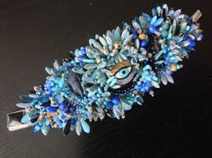 SOLD to Elsa! Jeweled Monster