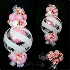 ceiling balloon decoration ideas - Google Search