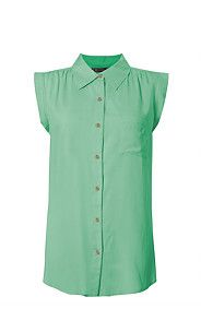 SLEEVELESS SHIRT........perfect for the summer