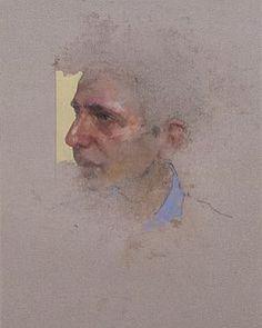 Nathan Ford - oil on canvas Ap Studio Art, Pastel Portraits, Watercolor Portraits, Art Aquarelle, Fine Art, Life Drawing, Portrait Art, Figure Painting, Oeuvre D'art