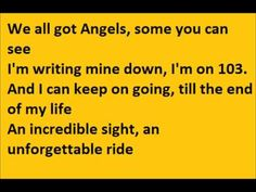 Angels - SPM Lyrics #FREESPM