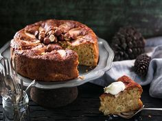 This apple and hazelnut cake recipe is favourite with us. These two flavours are one of those perfect combinations — whether in a salad or baking —...