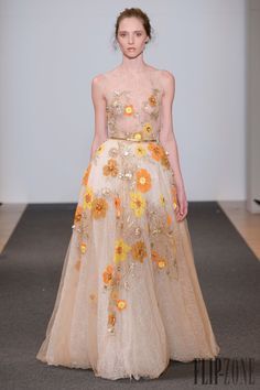 Dany Atrache Spring-summer 2016 - Couture -