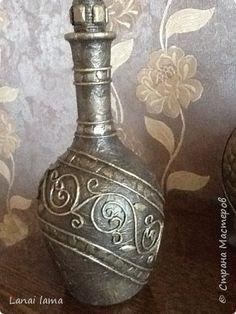 Бутылки со скорпионами. фото 8