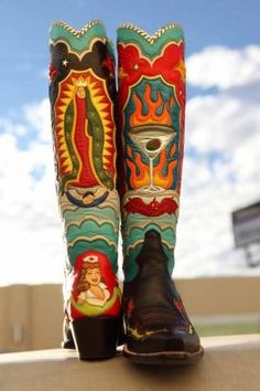 Boots. Texas boot makers keep tradition alive | Houston Rodeo | a Chron.com blog