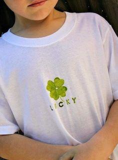8 St Patrick's Day Children's Crafts