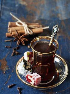 Syrian Tea