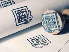 17 Examples Of Excellent Logo Stamp Design - UltraLinx