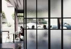 Code Black Coffee - Cafe - Food & Drink - Broadsheet Melbourne