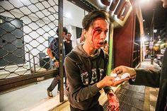 Petição on-line pede fim do abuso da Polícia Militar em protestos