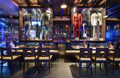 hard rock cafe interior - Google Search