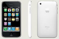 my iphone.... never leave home (or another room) without it!