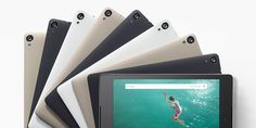 RIP: Nexus 9 dies a silent death as it disappears from the Google Store.