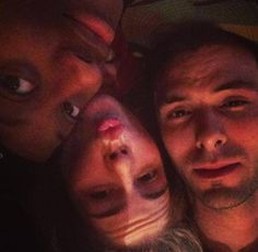 Fanta, Emily & Kirkland