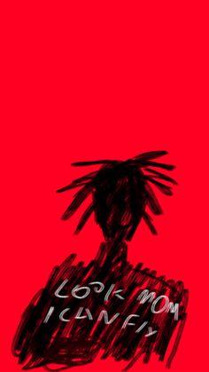 did fanart for travis. ik its not that good - travisscott Look Wallpaper, Hype Wallpaper, Trippy Wallpaper, Aesthetic Iphone Wallpaper, Aesthetic Wallpapers, Travis Scott Iphone Wallpaper, Travis Scott Wallpapers, Rapper Wallpaper Iphone, Iphone Background Wallpaper