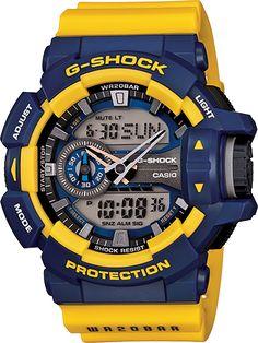 1e4198f83662 G-Shock Trending GA400-9B  130 Watch Faces
