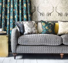 Wedgwood Home, Cushions by Blendworth: Volume.I « Blendworth