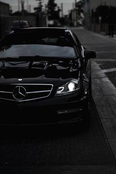 classyxsexxy:  Mercedes C63. | cXs