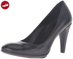 Offroad Lite, Sandales de Sport Femme - Noir (Dark SHADOW/BLACK56357), 37 EUEcco