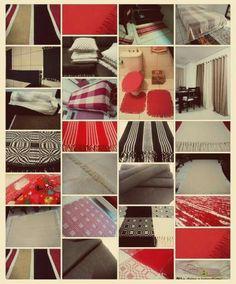 #Decore ♡... Artigos em tear Compre na loja da Clau: http://vitrine.elo7.com.br/fazendoartecomaclau/albuns/332633  Visite também o blog: www.fazendoartecomaclau.blogspot.com ¸.•*¸.• ✿´¨).• ✿¨)´*(¸.• ❥  Diversas cores pronto para entrega!! ♥