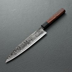 "Takeda Aogami Super Mioroshi - 210mm (8.3"") 