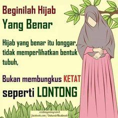 My HIjab :)